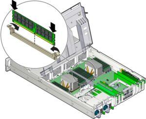 Cisco UCS – How to reset B200 Memory Errors