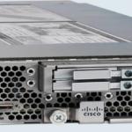 Cisco B200-M6 Blades announced