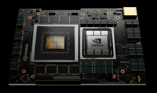 Read more about the article Nvidia is entering the datacenter CPU market