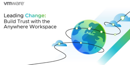 Register for VMware's Anywhere Workspace global launch event on May 5 & 6!