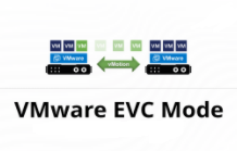 What are your thoughts on VMware's EVC mode?