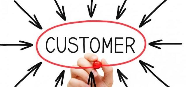 Customer First Focus