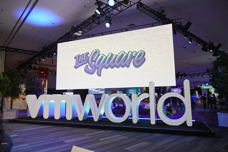 Read more about the article VMworld 2021 – My Personal Top 10 Sessions