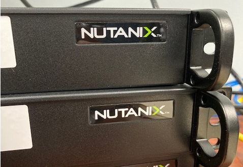 Read more about the article Nutanix ROBO 2-Node Cluster Install