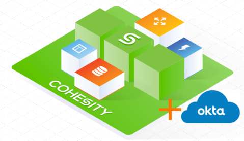 Read more about the article Secure your Cohesity cluster with Okta