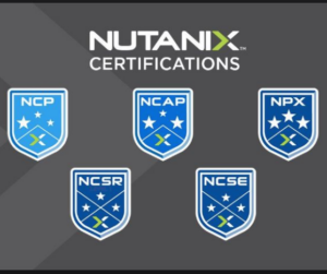 Read more about the article Get Nutanix Certified for FREE