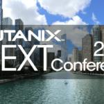 Nutanix .NEXT 2021 – IT Conference