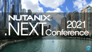 Read more about the article Nutanix .NEXT 2021 – IT Conference